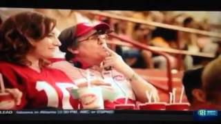 New Dr Pepper College Football Playoff commercial