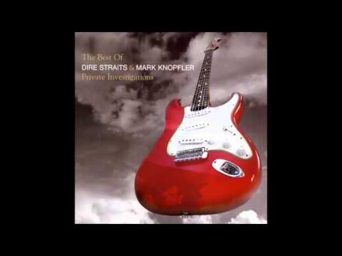 Mark Knopfler - All The Road Running