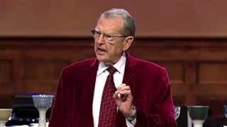 Rt Kendall Sermon  Totally Forgiving God