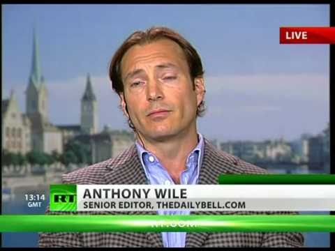 Anthony Wile -