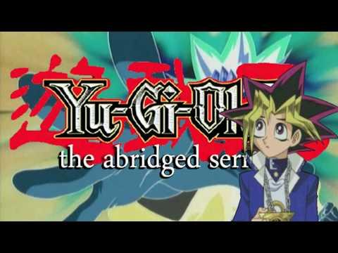 YuGiOh The Abridged Series  YouTube