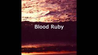 Watch Blood Ruby The Waiting Hours video