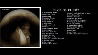 download lagu Elvis 30 #1 Hits gratis