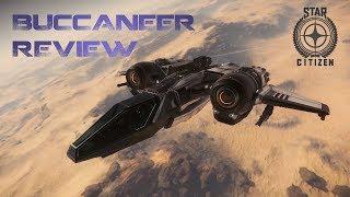 Drake Buccaneer Review - Star Citizen 3.3