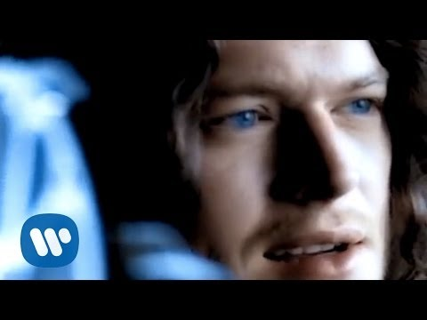 Blake Shelton - The Baby (Official Video)