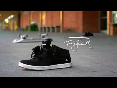 Torey Pudwill Introduces The Torey 3 by DVS