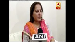 I worked for every religion and every class of society: Jaya Prada