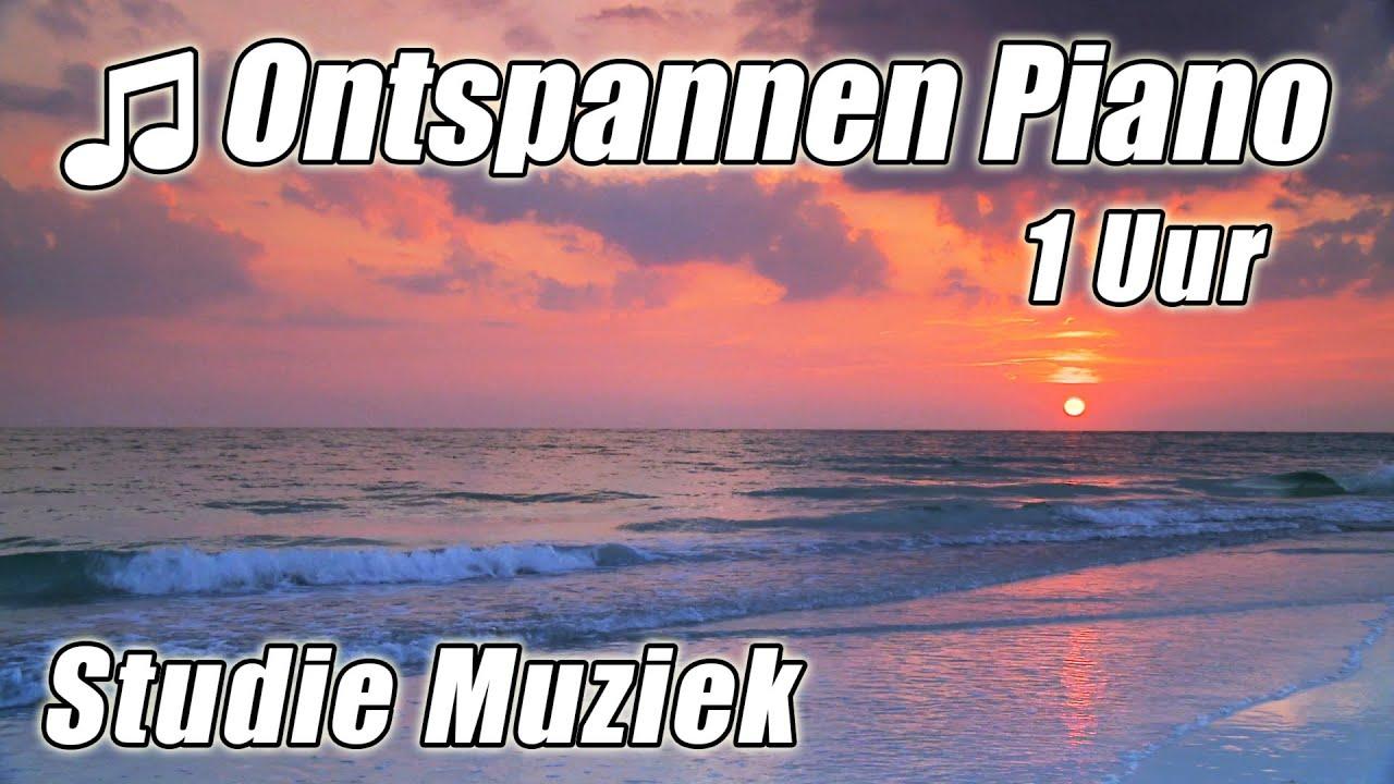 PIANO Instrumentale #1 uur Klassieke Muziek voor Studeren Afspeellijst ...