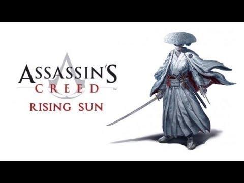 Новый Assassin's Creed в 2018 - 2019