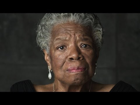 Beloved Icon Maya Angelou Dead At 86