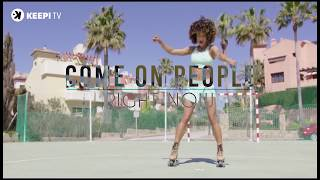 Samma & Angelo Ferreri - Make One Love (Lyric Video)