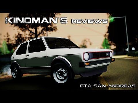 Volkswagen Golf Mk1 GTD