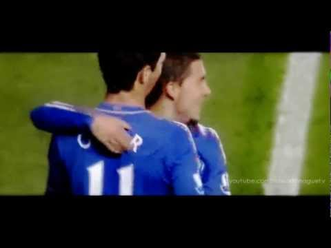 Chelsea FC Movie - The Taste of Revenge