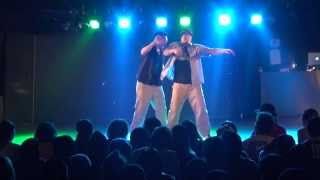 Co-thkoo ( KEI & GUCCHON ) 2014/1/11 CROSS POINT Vol.2