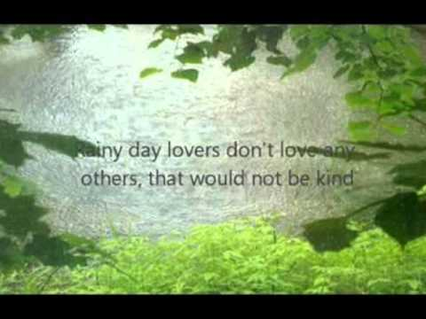 Gordon Lightfoot - Rainy Day People
