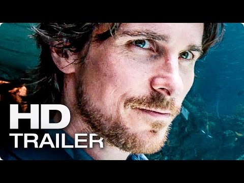 KNIGHT OF CUPS Trailer German Deutsch (2015)