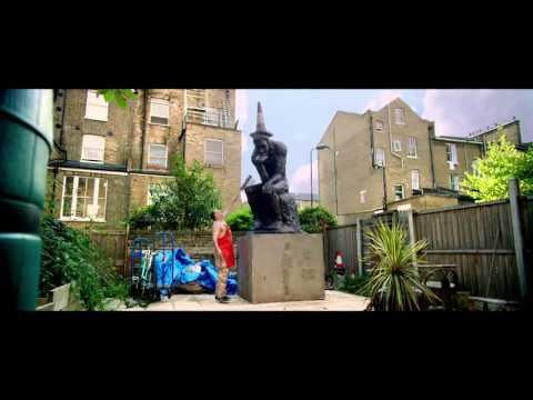 The Banksy Job - International Trailer