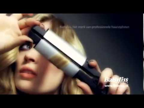 Prostownica Babyliss iCurl ST70E - RTV EURO AGD