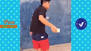 China Funny Videos P6 ● Whatsapp Chinese funny videos 2017