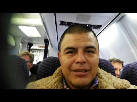 24 hour Business Flight to New York
