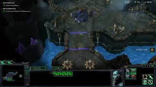 Starcraft 2 Campaign: Wings of liberty Part 4