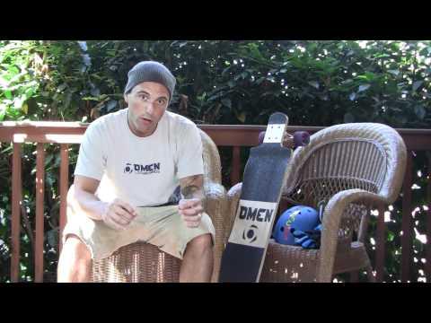 Trick Tip: Heelside Wiggleply Shuvit