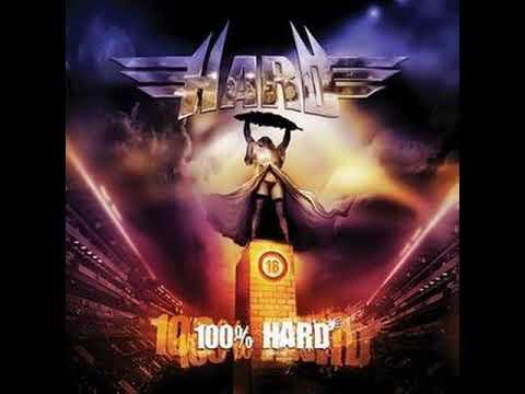 HARD - 100% Hard (2007) Teljes album