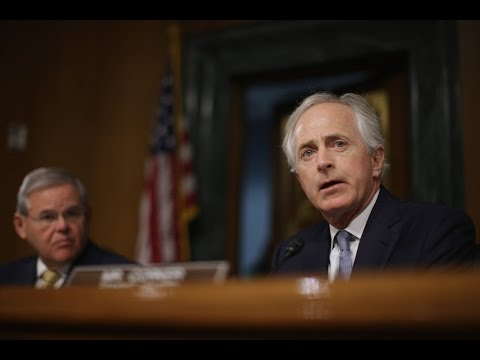 Senate Foreign Relations Iran Nuclear Negotiations