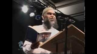 Video: Which is the book of Peace: Bible or Quran? - Jay Smith vs Shabir Ally