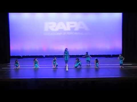 RIAR ACADEMY OF PERFORMING ARTS- O RE KANCHI