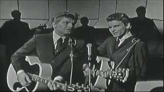 Everly Brothers All I Have To Do Is Dream Live Hq