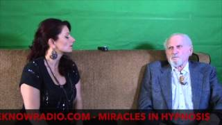 Al Ward: Shares His Medical Hypnosis  Miracles & The Rendelsham UFO Case #2