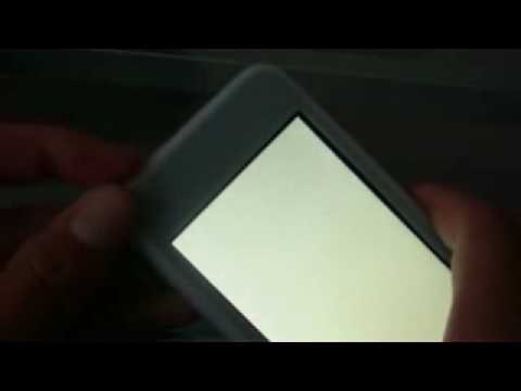 how to fix frozen white screen on ipod touch and iphone NO COMPUTER