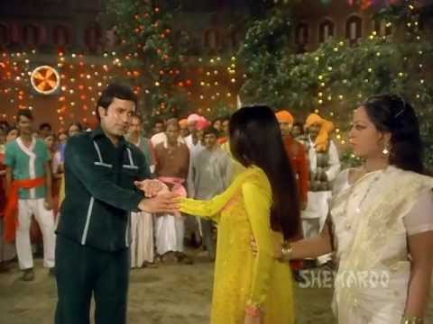 Watch Fiffty Fiffty - All Songs - Rajesh Khanna - Tina Munim - Amit Kumar - Asha Bhosle