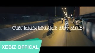 LIL KEN - VIỆT NAM RACING BOY 2016