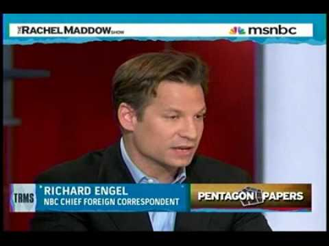 Maddow - Richard Engel on Afghanistan