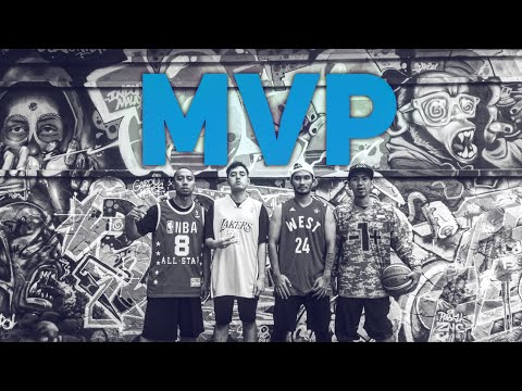 KEMAL PALEVI - MVP ft. JFLOW, DYCAL (Official Music Audio)