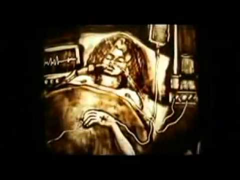 Tribute To The Delhi Gang Rape Victim- Sand Art video