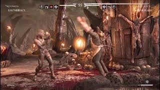Mortal Kombat XL- Teste sua sorte
