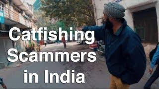 Catfishing Oplichters in India (Hoe Scammers in India te Vermijden)