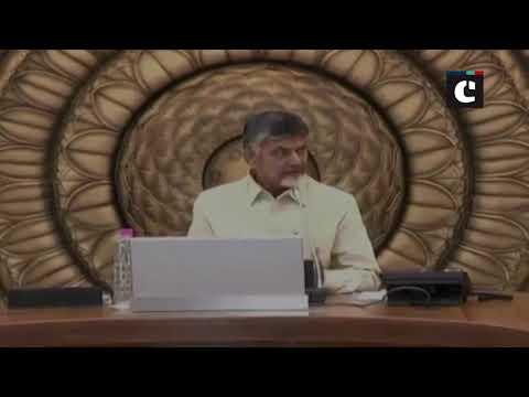 IT raids across state a political vendetta, alleges Andhra Govt