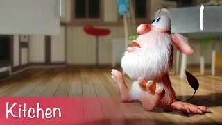 Booba - Kitchen - Episode 1 - Cartoon for kids