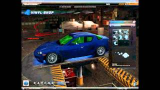 Need For Speed World [ PART 1 ] -LTU-
