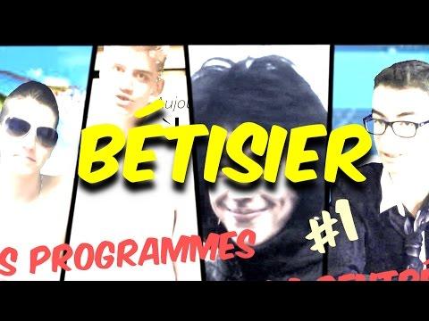 BÉTISIER - MAKING-OFF | Les Programmes De La Rentrée  - #1