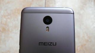 Опыт эксплуатации и обзор Meizu M3 Note - Переход с iOS на Android