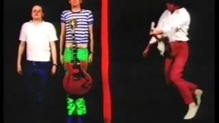 Watch XTC Funk Pop A Roll video