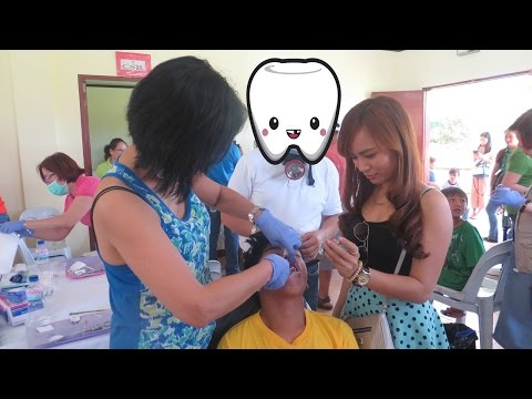 Vlog : Dental Mission in Pangasinan