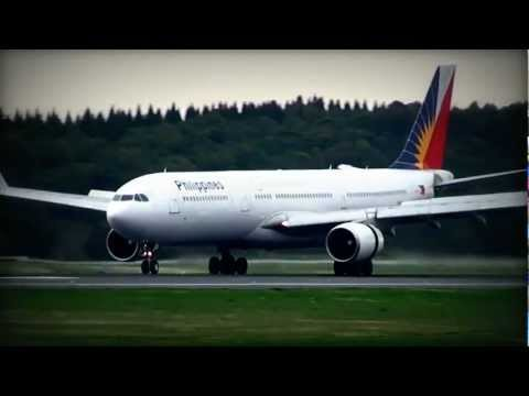 Philippine Airlines - Fly the Flag, Fly Proud