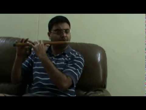 Paluke Bangara Maayena - Flute