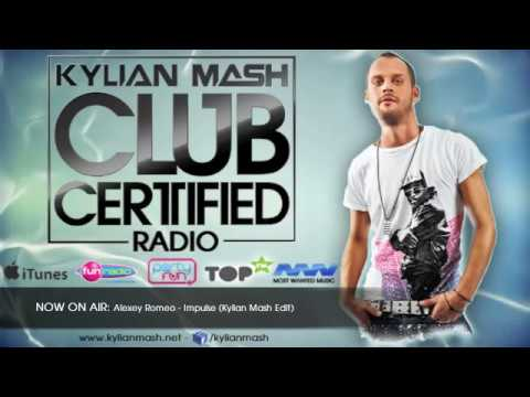 [Club Certified Radio by Kylian Mash] Episode #27 (Party Fun - Fun Radio)